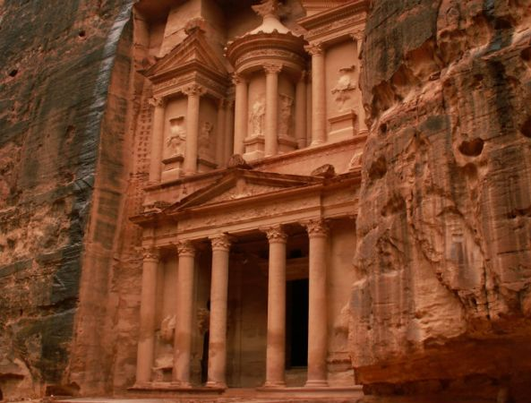 Egypt Jordan and Jerusalem Tours