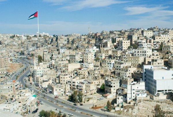 Amman Cheap Trip, Jordan.