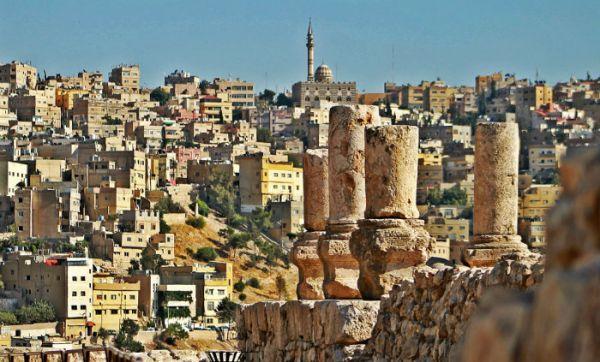 Amman Discount Tours, Jordan.