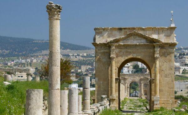 Amman Discount Trips, Jordan.