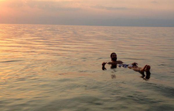 Cheap Short Breaks to Dead Sea Jordan