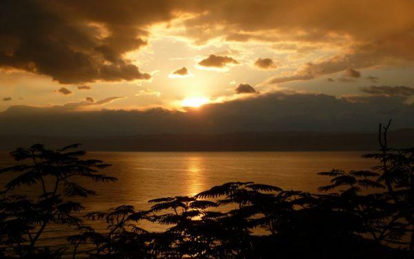 Dead Sea Jordan Budget Layovers Excursions