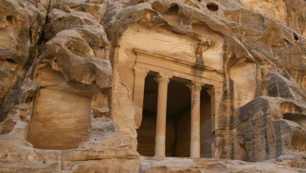 Cheap Short Breaks to Petra Jordan