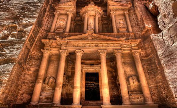 Cheap Tripping to Petra Jordan