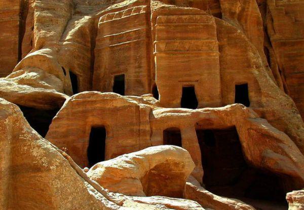 Group Tours to Petra Jordan