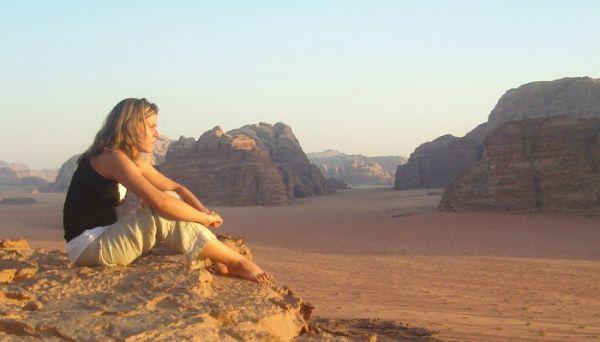 Cheap Short Breaks to Wadi Rum Jordan