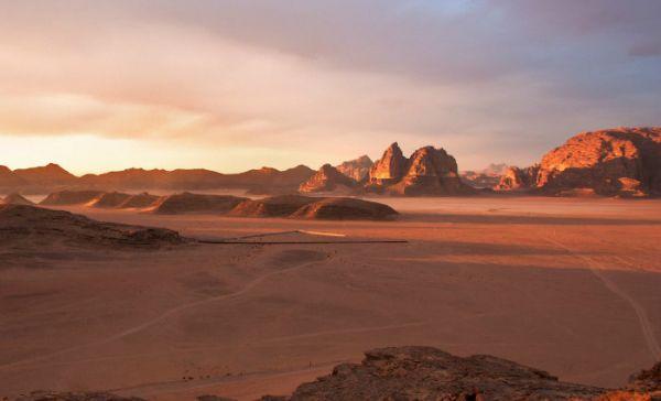 Aqaba To Wadi Rum Tour Day Trip To Petra From Aqaba Port