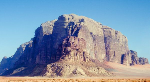 Wadi Rum Cheap Adventures Trip, Jordan.
