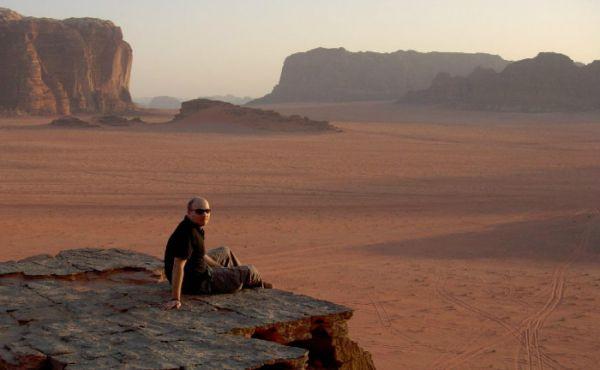 Wadi Rum Jordan Budget Layovers Excursions