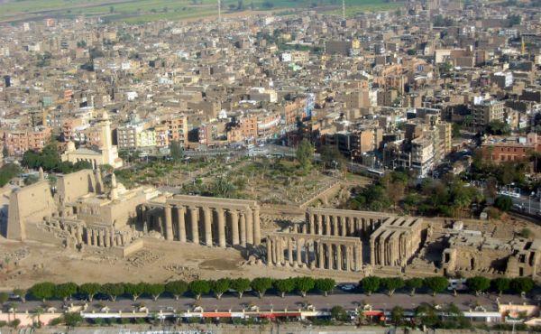 Luxor Cheap Tour, Egypt.