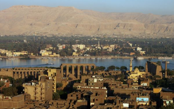 Luxor vacation packages