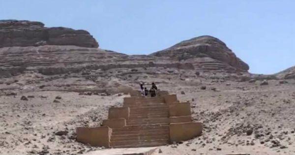 Amarna, El Minya Discount Tour, Egypt.