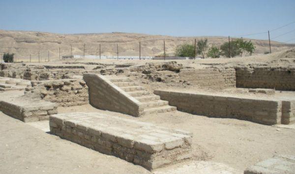 Tel El Amarna, Al Minya Budget Traveling.