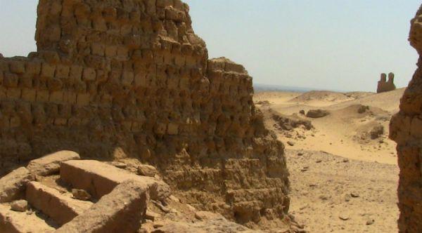 Tell El Amarna, El Minya Trippers.