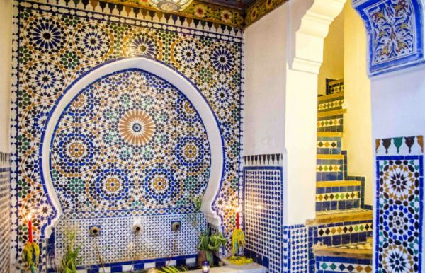 Best Escorted Tours Morocco
