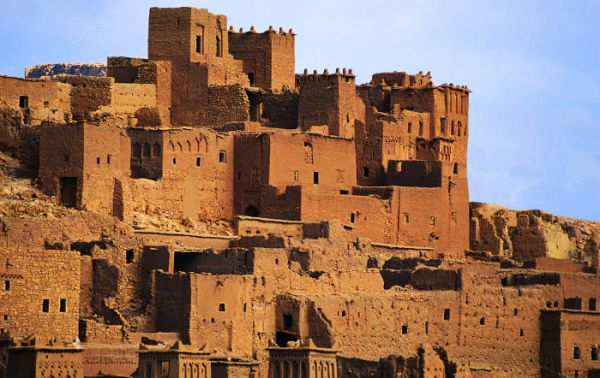 Book Holiday to Morocco