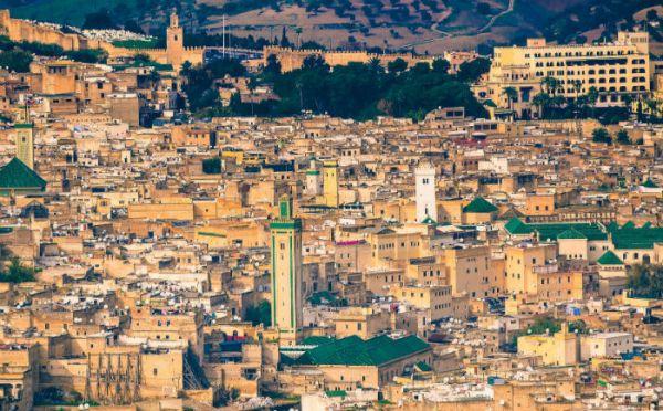 Custom Morocco Tours