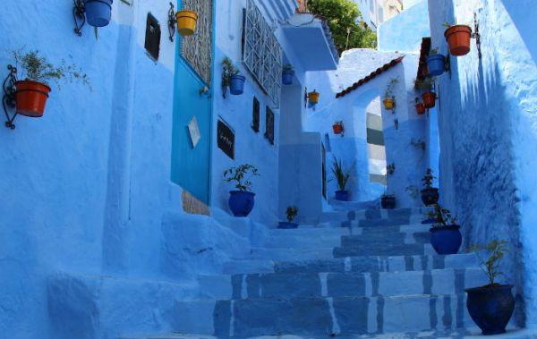 Morocco Holiday Specials