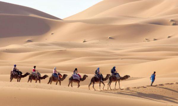 Morocco Local Tour