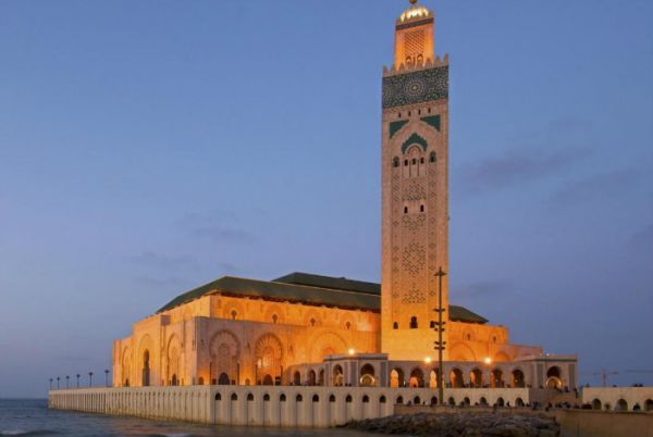 Short Morocco Tours