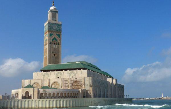 Casablanca Discoun Tour, Morocco