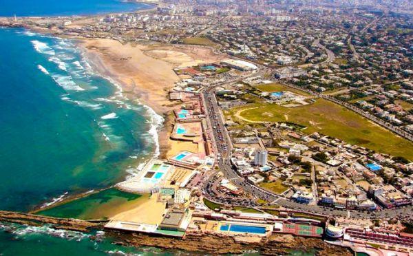 Casablanca Discount Trip, Morocco