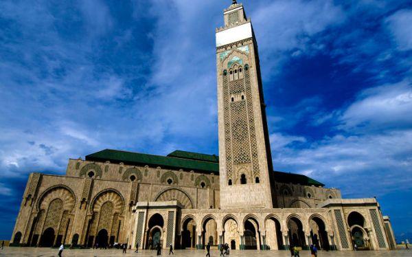 Casablanca Trippers, Morocco