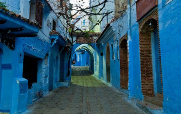 Chefchaouen Cheap Tours, Morocco
