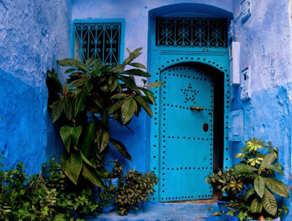 Chefchaouen Cheap Trips, Morocco