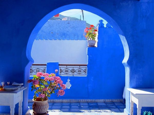 Chefchaouen Discount Tour, Morocco