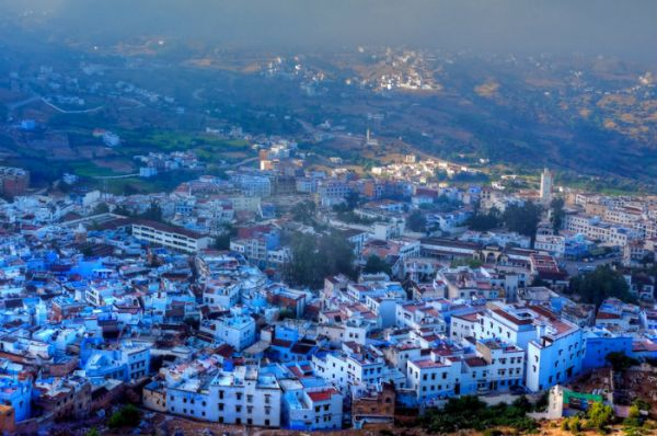 Chefchaouen Discount Touring, Morocco