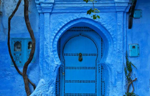 Chefchaouen Low cost Trip, Morocco