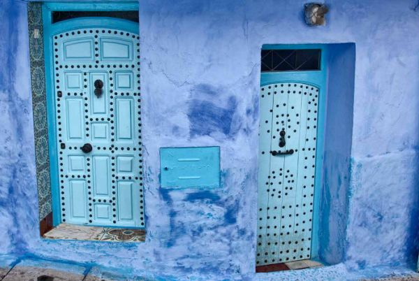Chefchaouen Trippers, Morocco
