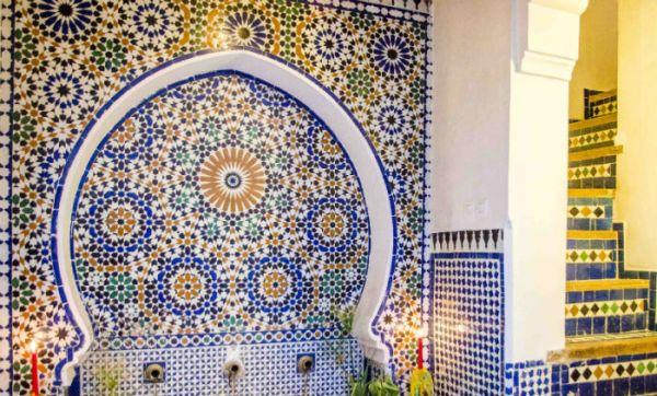 Fez Travelers, Morocco