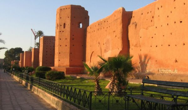 Middle East 12 Day Jordan Amp Morocco Holidays Package