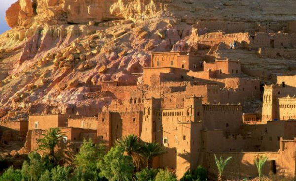Marrakech Discount Tour, Morocco