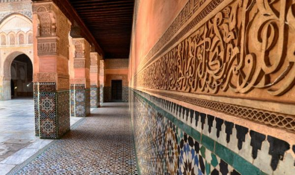 Marrakesh Trippers, Morocco