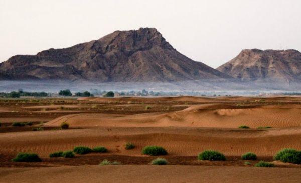 Zagora Desert Travel, Morocco