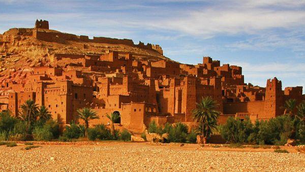 Zagora Desert Trips, Morocco