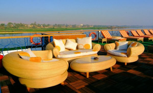 Egyptian River Nile Cruiser Deals.