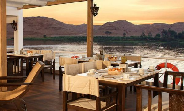 Egyptian River Nile Cruisers Offer.