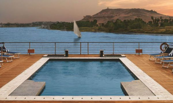 Egyptian River Nile Cruisers Package.