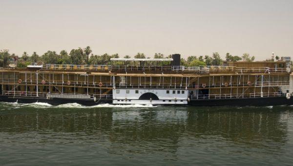 Egypt Ss Sudan Nile Steamer Cruising Deals.