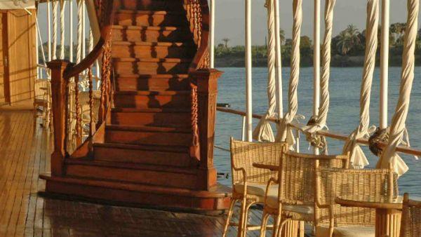 Egyptian Ss Sudan Nile Steam Cruiser Deals.