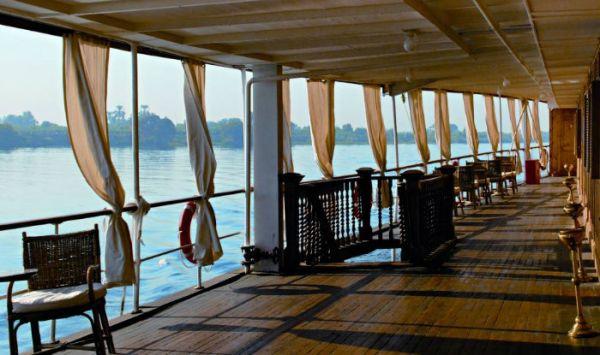 Egyptian Sudan Nile Steamships Cruisers Offer.