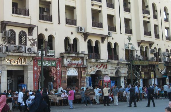 Old Cairo Cheap Trips, Egypt.