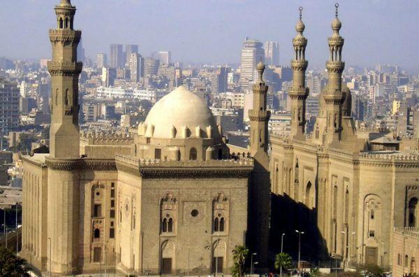 Old Cairo Discount Tour, Egypt.