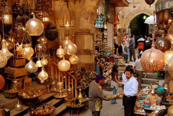 Old Cairo Discount Trip, Egypt.