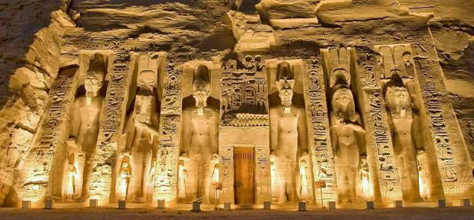 2 Day Abu Simbel Tour From Marsa Alam