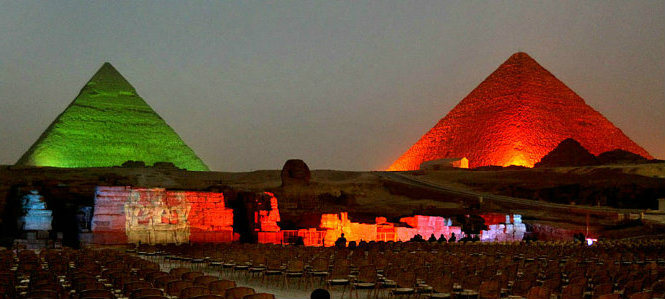 2 Day Cairo Tour From Hurghada